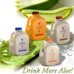 Order Forever Living Products  Aloe Vera Drinks