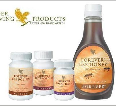 Natural Honey Skin Care Products